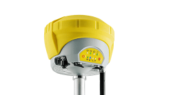 Geomax, Zenith 35 GNSS receiver