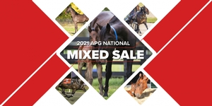 2021 National Mixed Sale