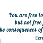 quote by Ezra Taft Benson