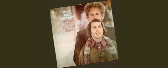 Simon and Garfunkel – an Anthem to Advocacy