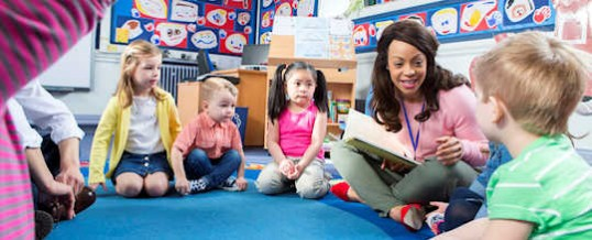 All We Really Need to Know About Being Good Advocates We Learned in Kindergarten