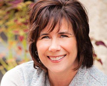 Annette Ticoras. MD