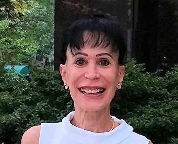 Jeanne V. Friedman
