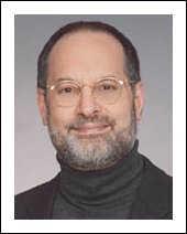 Ken Schueler, patient advocate