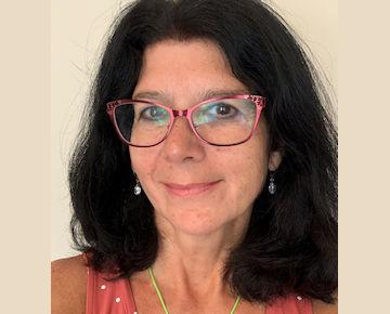 Martine Brousse