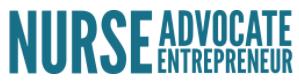 Nurse Advocate Entrepreneur program logo