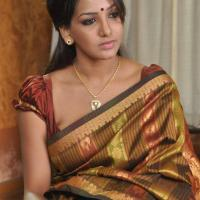 Bhavani Reddy Tamil actress