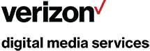 verizon digital media service CDM with Apica