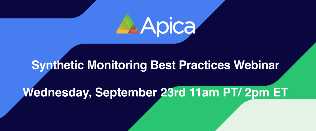 Monitoring Best Practices