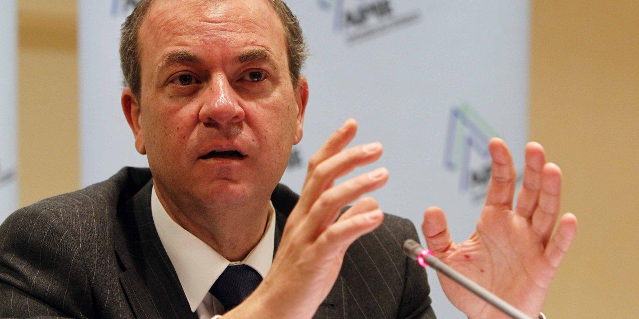 """José Antonio Monago: """"no recuperaremos el progreso económico hasta que austeridad y crecimiento vayan de la mano"""""""