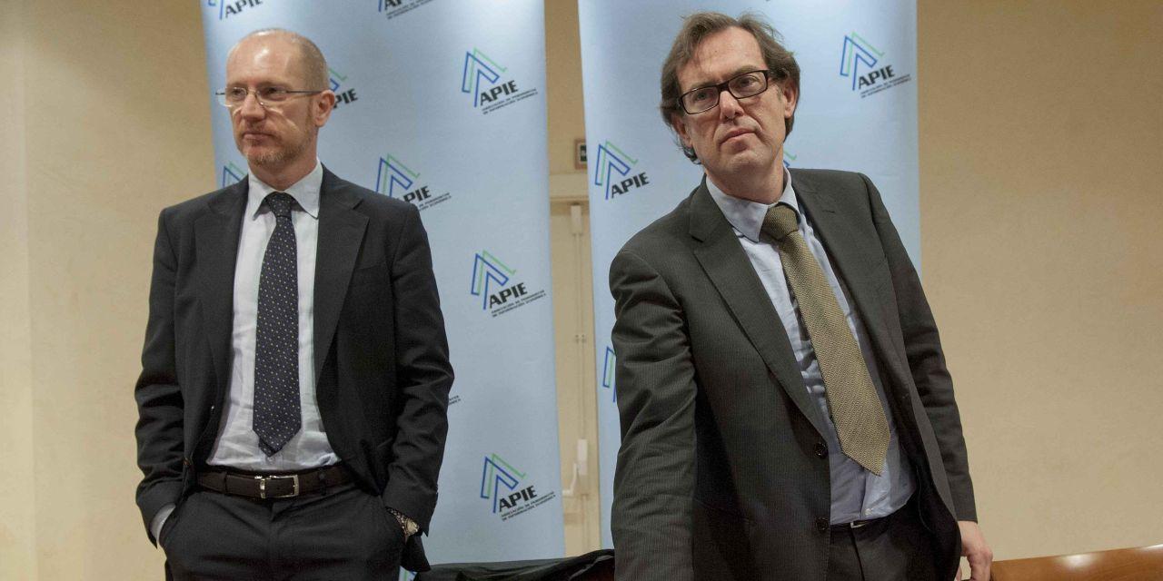 """Ransés Pérez Boga: """"la reforma de la ley antifraude va en dirección correcta, pero se queda corta»"""