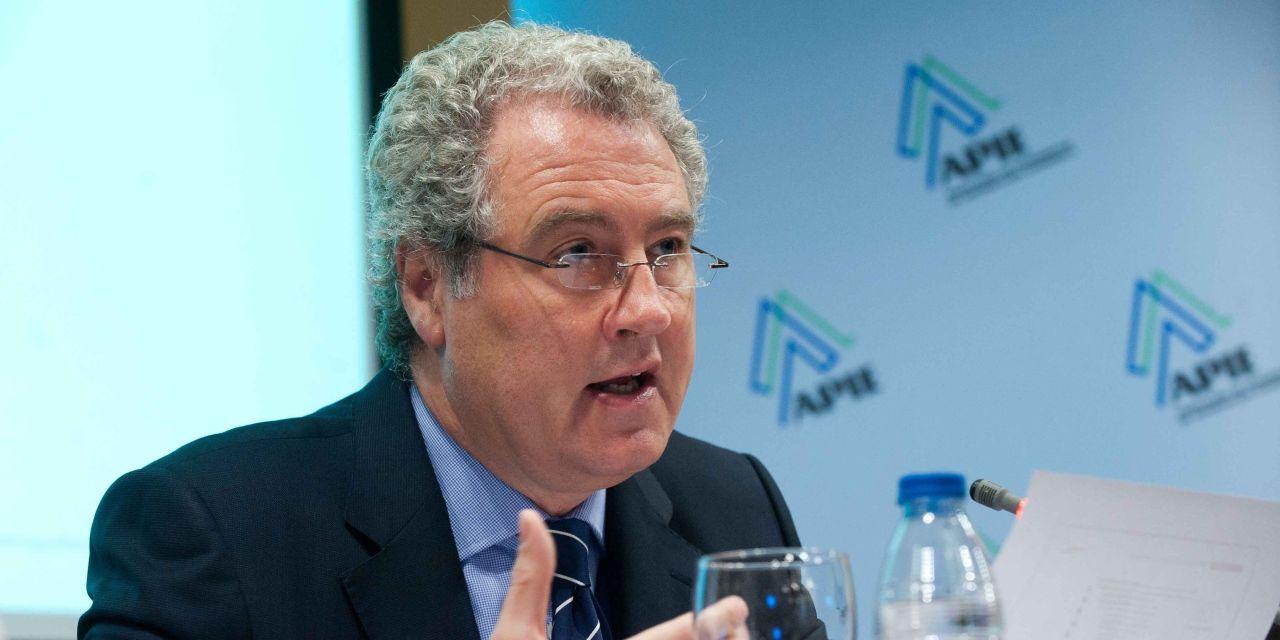 """Jordi García Tabernero: """"en los próximos años la gente va a querer una información económica clara y competente"""""""