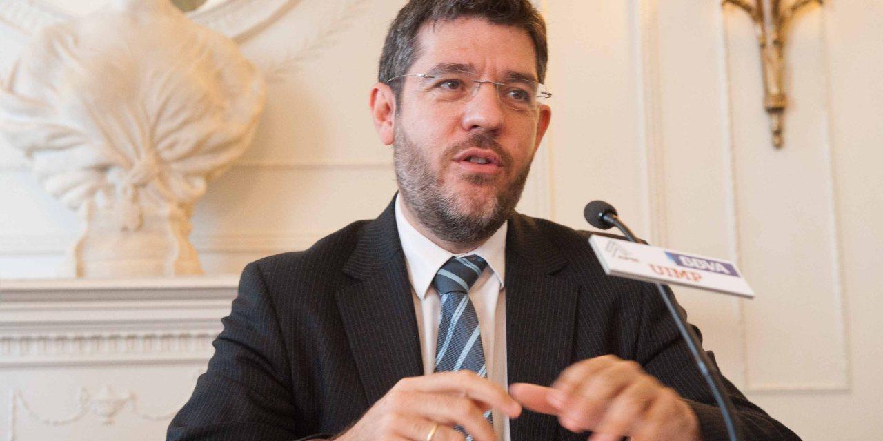 """Alberto Nadal: """"Una economía energética no puede basarse sólo en el sol y el aire"""""""