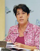 Elena Pisonero, Directora del Proyecto sonbre la Empresa Mediana Española