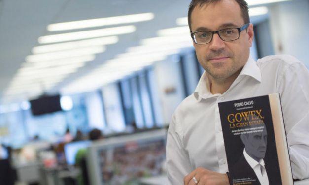 """Pedro Calvo: """"Gowex constituye un toque de atención para todos los actores de los mercados y la economía en general"""""""