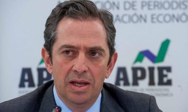 """Iñigo Fernández de Mesa: """"Banco Madrid debería tener activos suficientes como para pagar él mismo a sus acreedores"""""""
