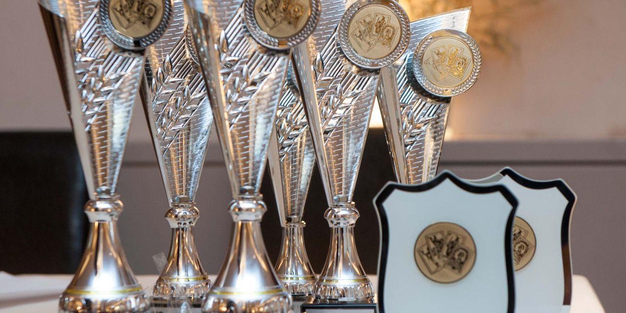 Ganadores de nuestro XXI Torneo de Mus