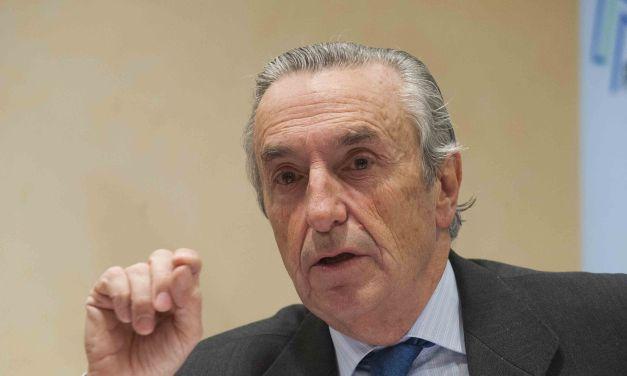 """Jose María Marín Quemada: """"Abriremos todos los expedientes que sean necesarios, pero sólo esos"""""""