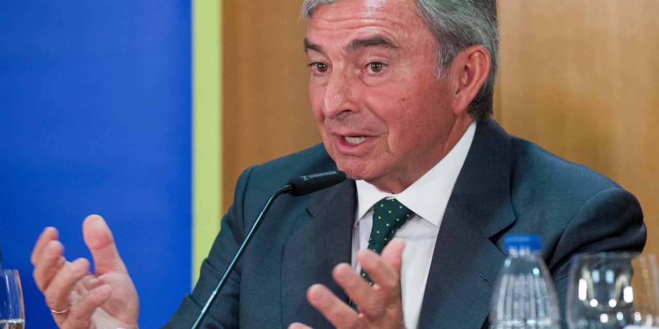 """Javier Vega de Seoane: """"Esperemos que el nuevo Gobierno nos escuche con más atención"""""""