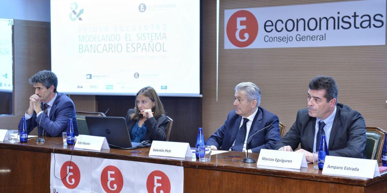 """""""Hace falta un modelo bancario basado en valores éticos y sostenibles"""""""