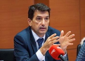 Rafael Doménech, Economista Jefe de BBVA.