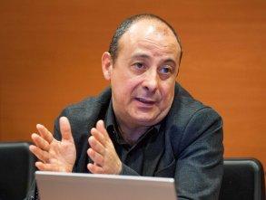 Carlos Bravo, secretario confederal de Protección Social y Políticas Públicas de Comisiones Obreras.