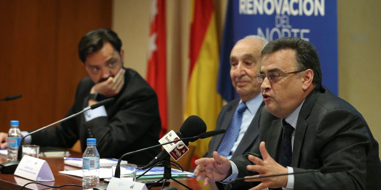 «Madrid Castellana Norte generará 214.000 puestos de trabajo»