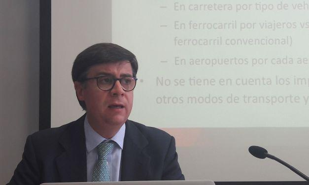 """""""Ninguno de los modos de transporte en España cubre sus costes"""""""