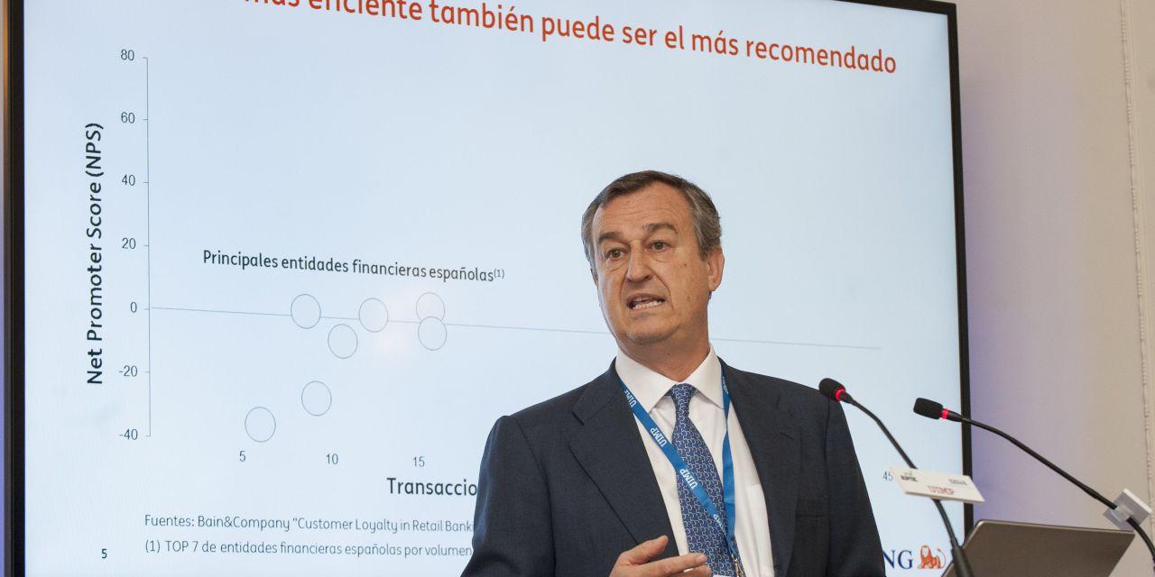 """César González-Bueno: """"En 2020 el móvil será el canal que más negocio genere"""""""