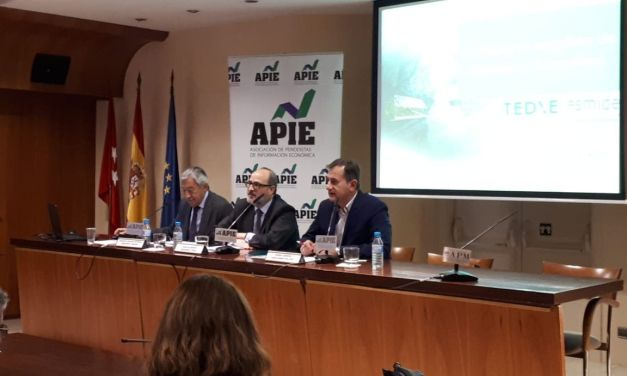 """""""El Fondo Europeo de Defensa es una oportunidad para las empresas españolas"""""""
