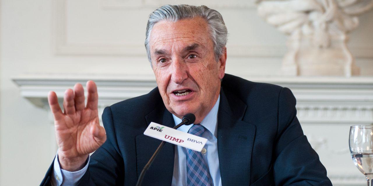 """Jose María Marín Quemada """"hay que terminar lo antes posible con este Gobierno en funciones"""""""