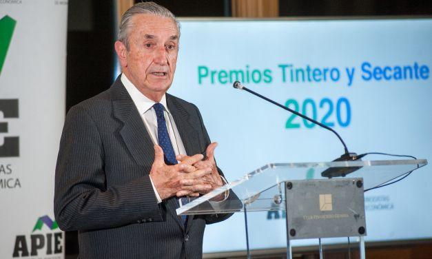 """José María Marín Quemada: """"los organismos reguladores están al servicio del Estado, no del Gobierno"""""""