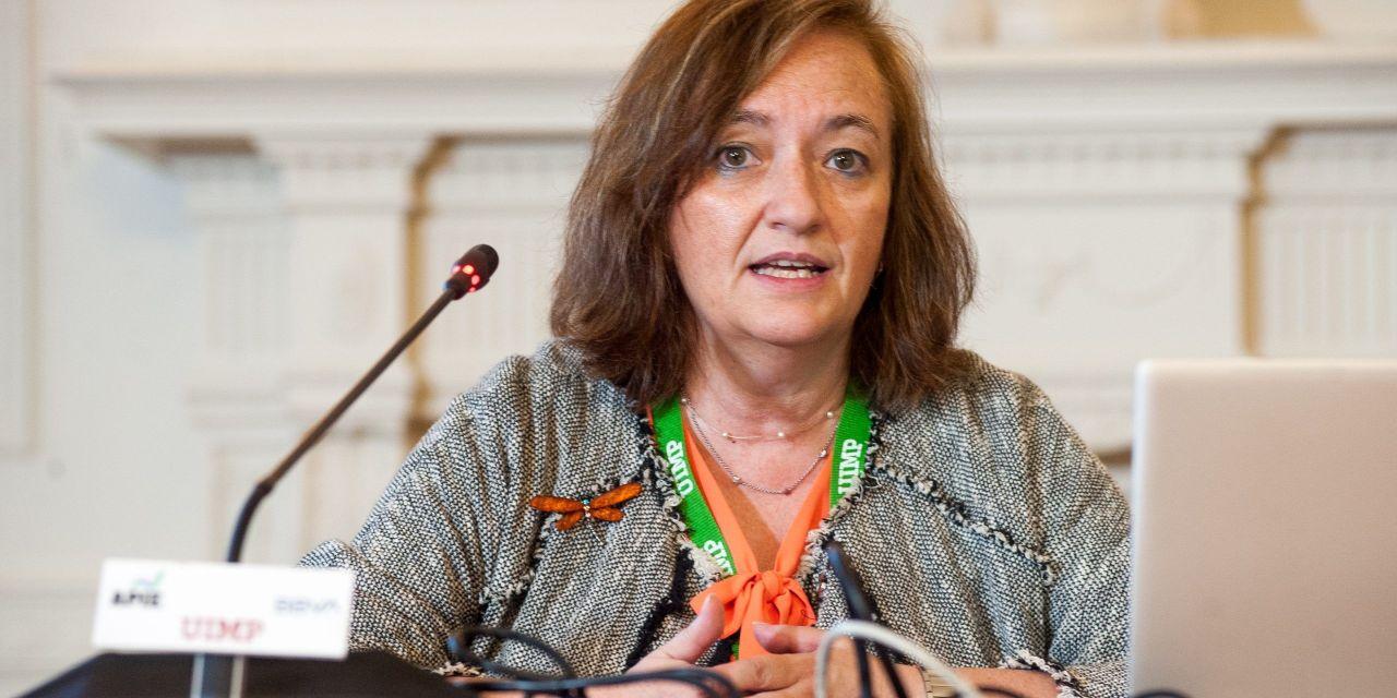 """Cristina Herrero: """"La bajada del IVA de la luz puede reducir la recaudación en 1.300 millones de euros anuales"""""""