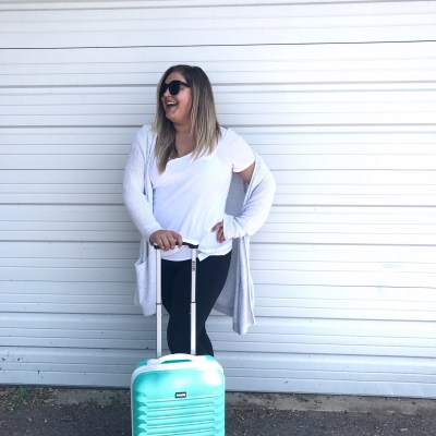 Travel | Carry On Essentials
