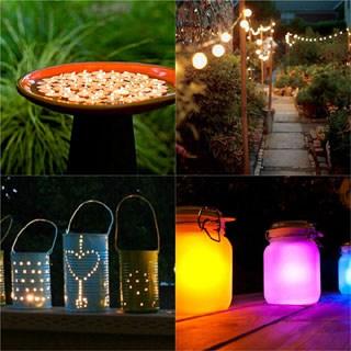 DIY outdoor lights apieceofrainbowblog 320