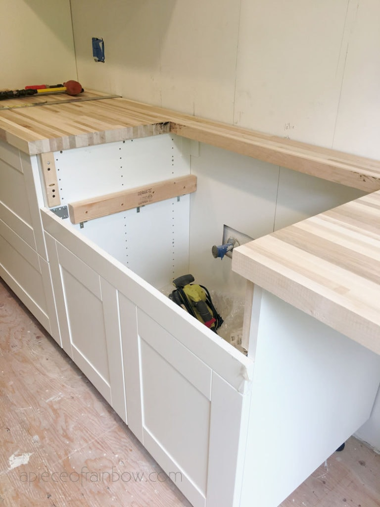 install your dream ikea kitchen