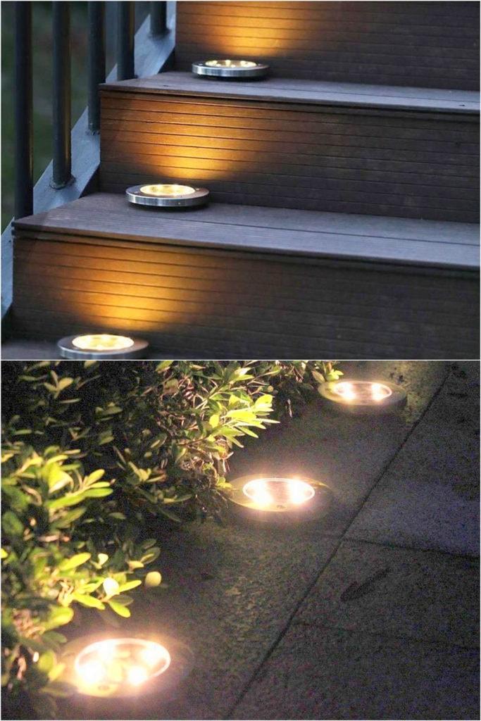 10 best outdoor lighting ideas