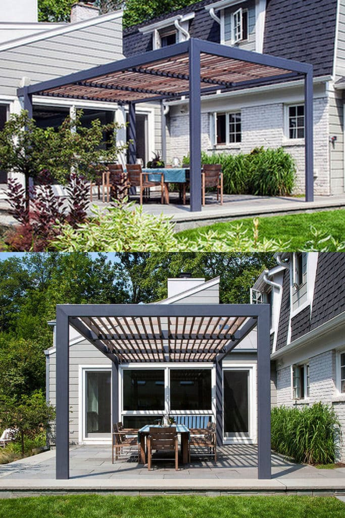 wood patio cover design ideas woodsinfo
