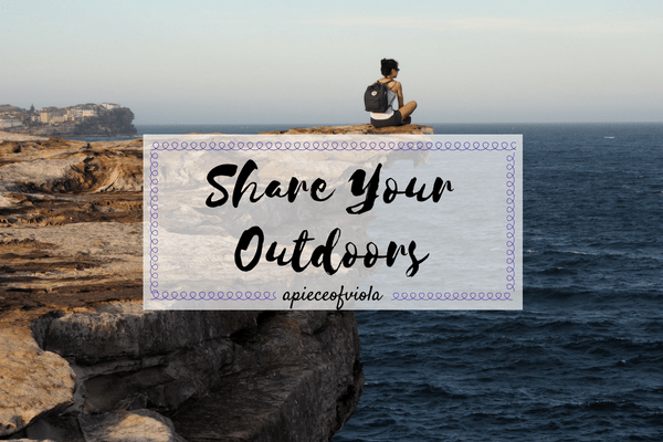 Share Your Outdoors | The Aspinall Foundation