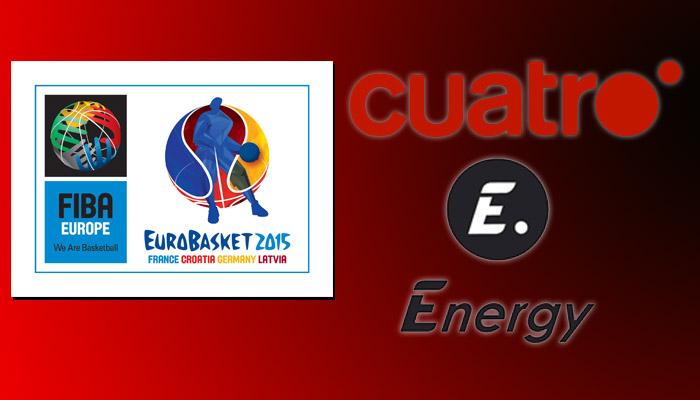 Calendario Eurobasket.Eurobasket Calendario De Retrasmisiones Televisivas A