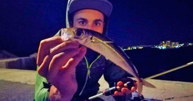 """¡¡Que pescar en """"INVIERNO"""" con señuelos!!"""