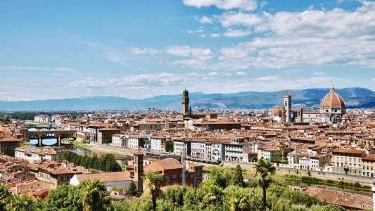 Image result for Vaglia to Alberaccio to Fiesole, Tuscany