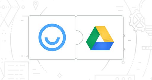 How to Setup the dotloop to Google Drive Backup and Sync Integration