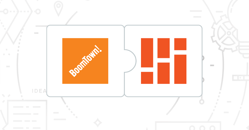 How to Set-Up the BoomTown and Sisu Integration