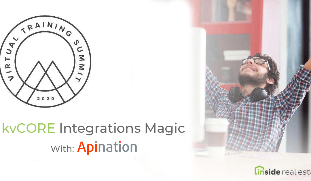 Webinar: kvCORE Integrations Magic – Using Mojo Dialer, Constant Contact, Mailchimp to Grow Your Real Estate Business