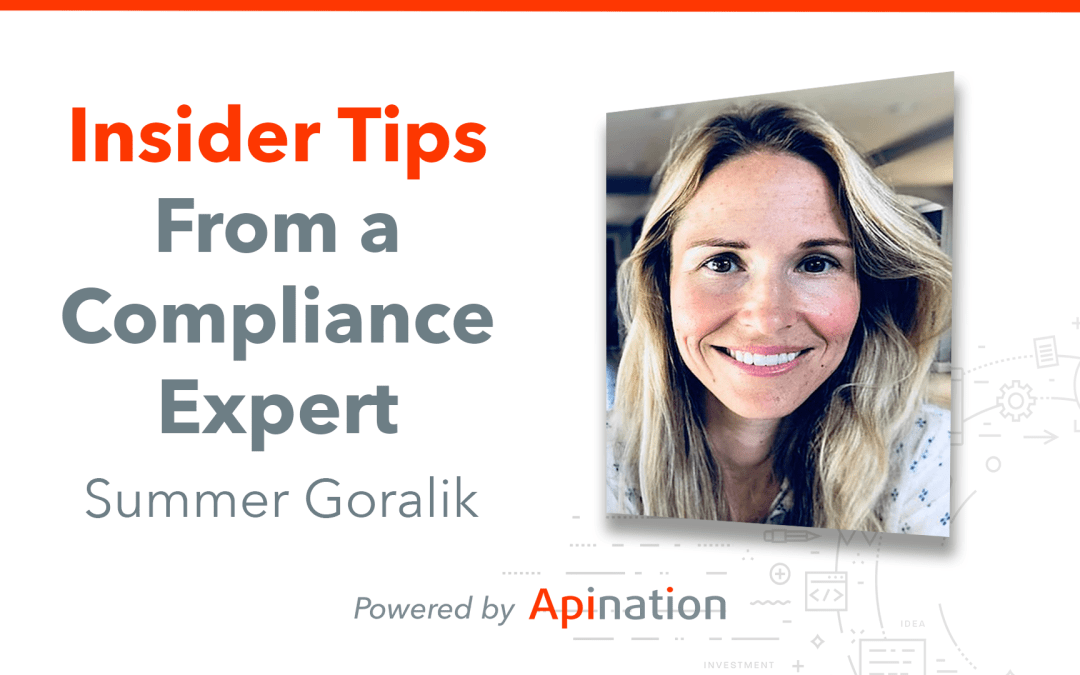 Video: Insider Compliance Tips from a Former DRE Investigator