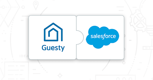 Connect Guesty to Salesforce — Sync Guests and Listings Automatically