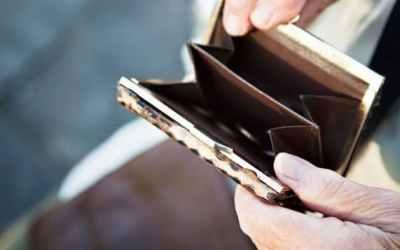 484 euros manquent tous les mois dans le portefeuille des Français pour bien vivre