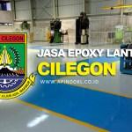 Jasa Epoxy Lantai di Cilegon
