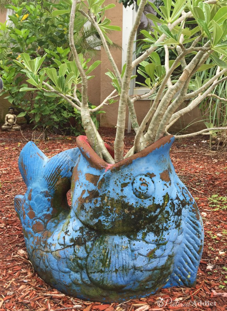 Copper Patina Flower Pots Modern Masters Pinterest Addict
